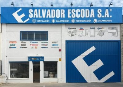 Salvador Escoda